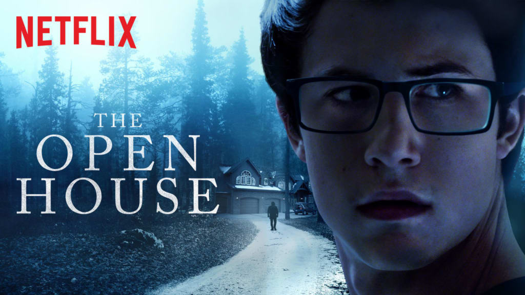 'The Open House'—A Movie Review