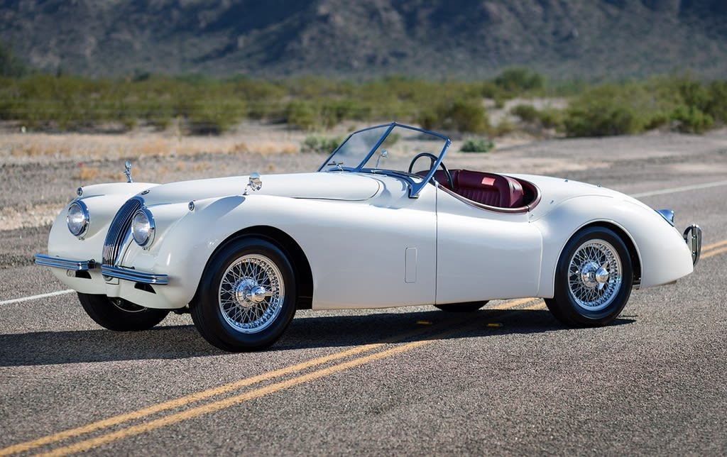 Top 10 Classic British Sports Cars Ever Made - Autos Speed