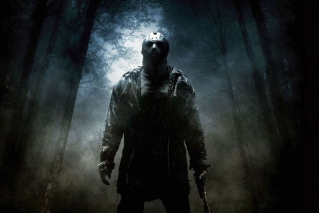5 Reasons Jason Voorhees Is One of the Greatest Slashers