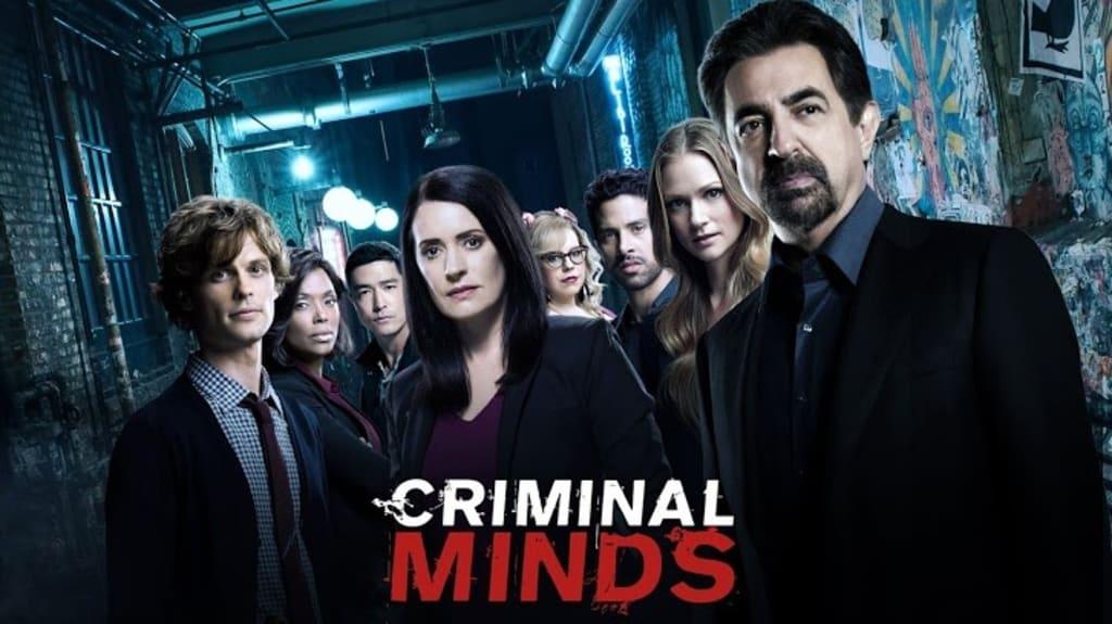 Criminal Minds Great Episodes