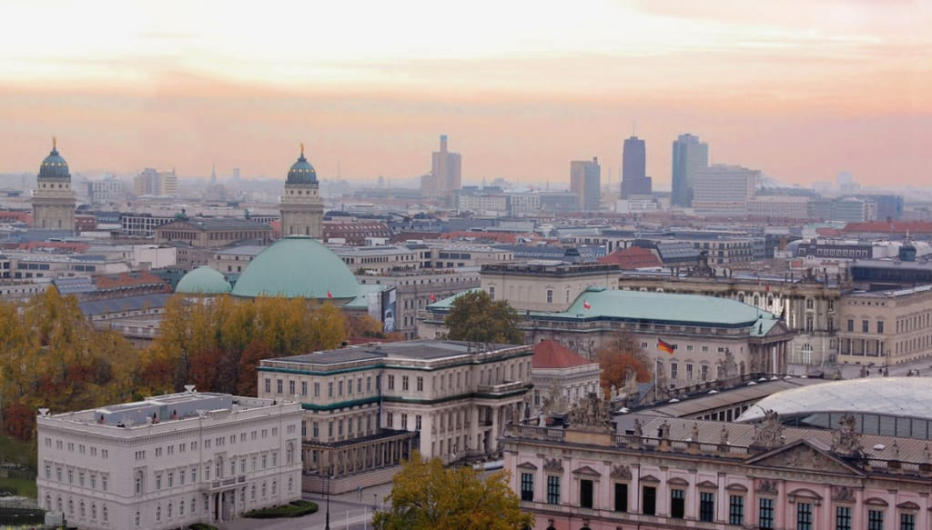 5 of the Best Things to Do in Berlin in 2019