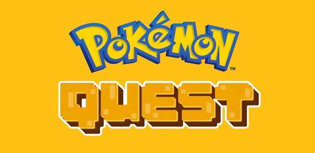 A Nod to Nostalgia: 'Pokèmon Quest'