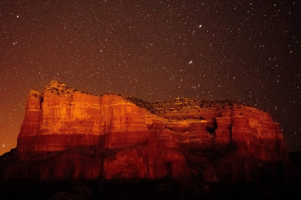 For the Love of Sedona