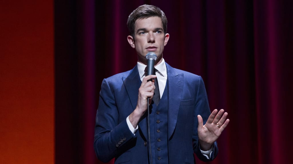 Why Are Comedians Not Funny Anymore?