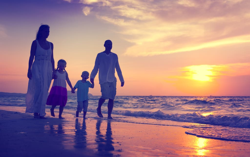 Are Family Trips During School Days a Good Idea?