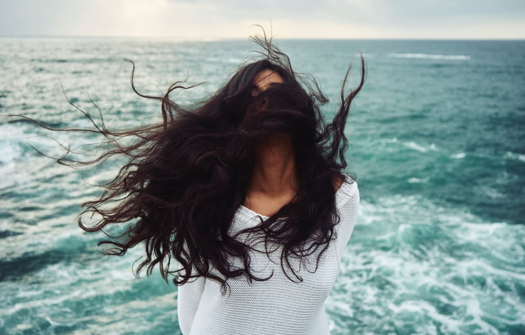 Caring for Your Hair This Summer