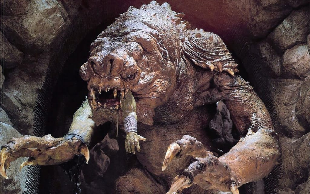 Worst Pets In Science Fiction