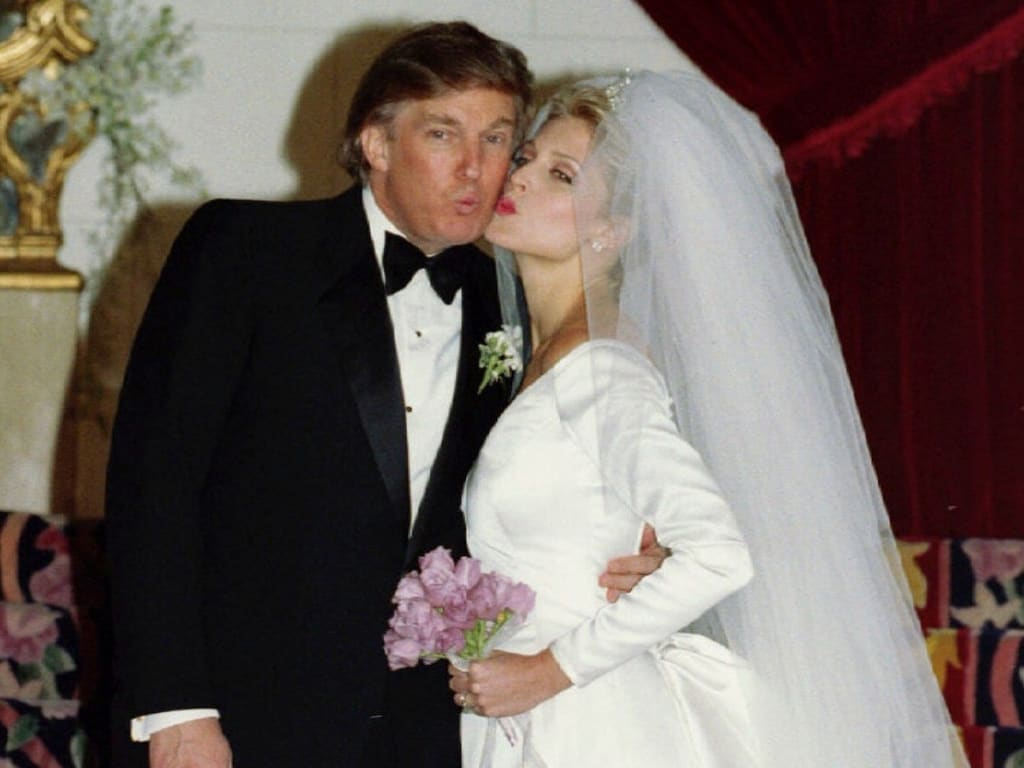 Divorce in the Age of Trump