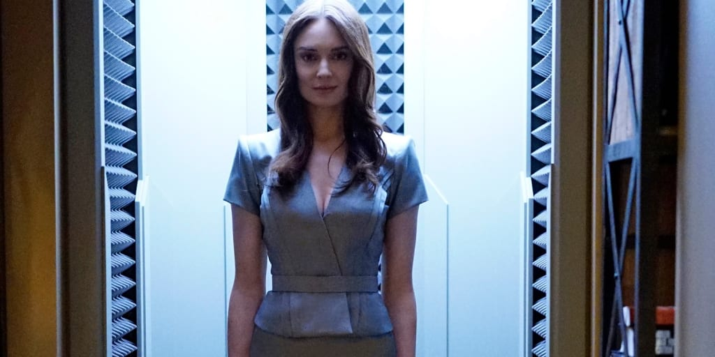 'Agents Of S.H.I.E.L.D.' Season 4: Aida's Powers Reveal The Fate Of Quake's Parents In The Framework