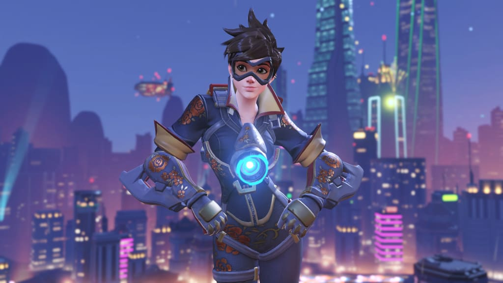 10 Reasons Overwatch Is The Best Video Game Ever