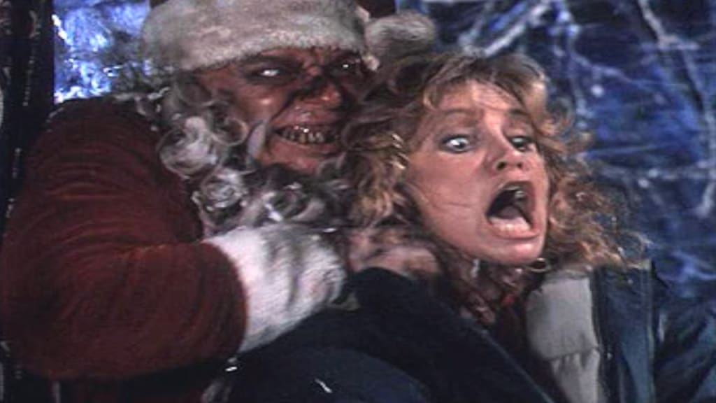 8 Free Christmas-Themed Horror Movies You Can Watch Right Now
