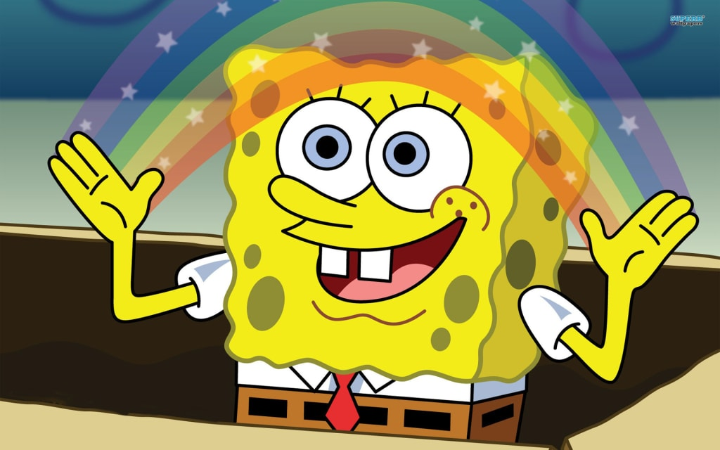 The Fall of Spongebob Squarepants: An Opinion From a Former Fan
