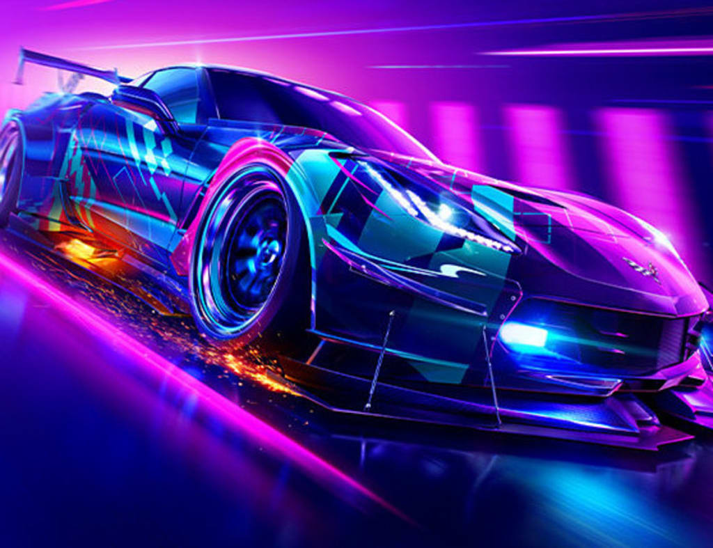 'Need for Speed's' Latest Installment Is Sure to Turn up the Heat