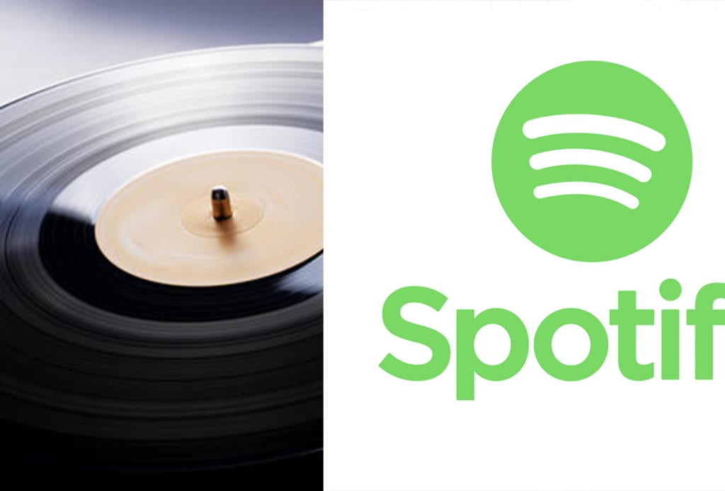 Vinyl and Streaming: A David and Goliath Story and the Effect on Working Musicians