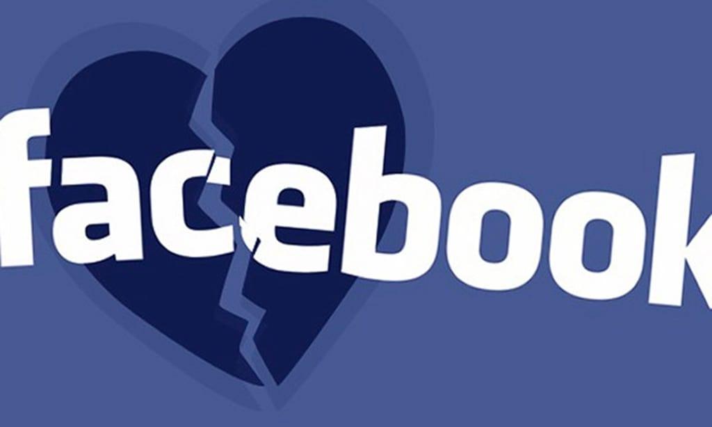 Does Unfriending on Facebook Mean Unfriending In Real Life?