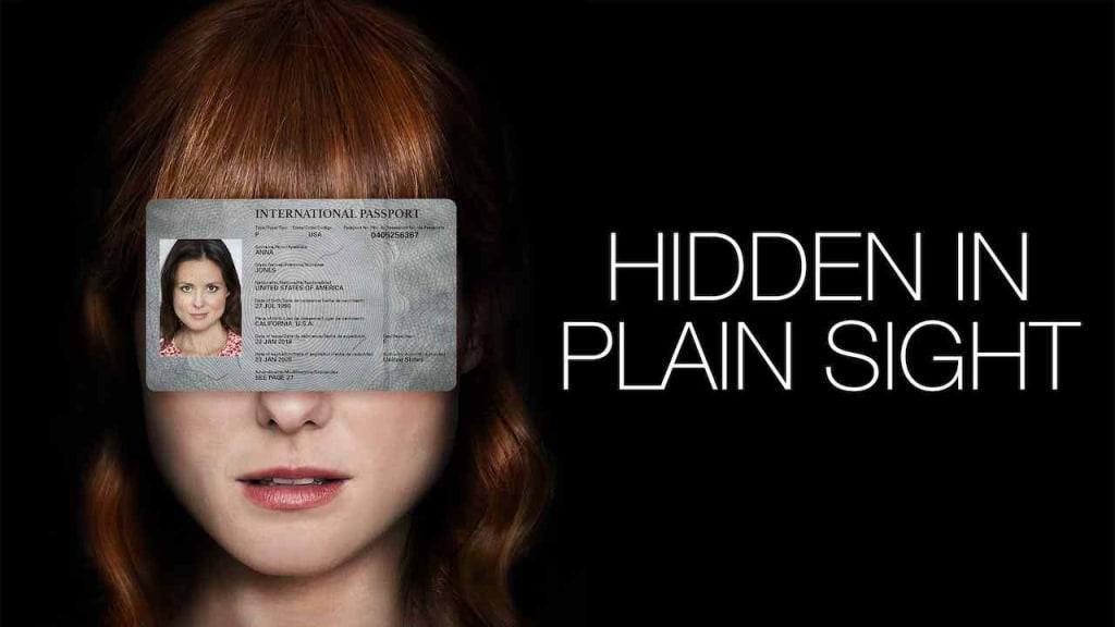 Film Review: 'Hidden in Plain Sight'