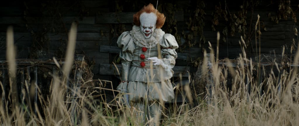 Movie Review: Stephen King's 'IT'