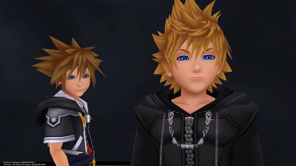 Kingdom Hearts II: An Unabashed Praise