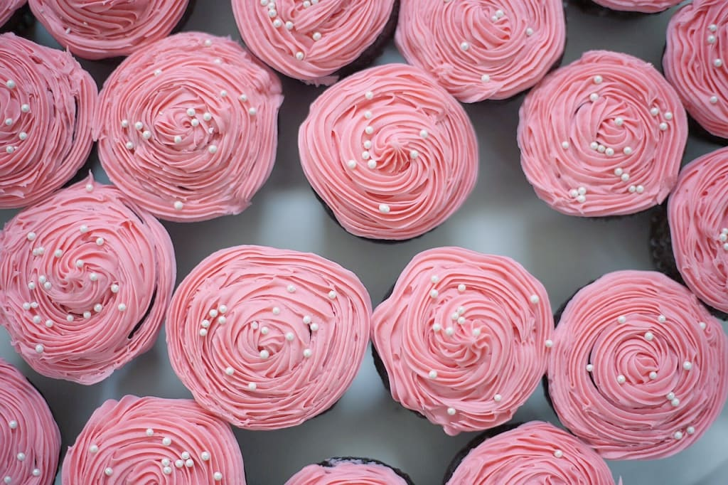 Best Cupcake Shops in LA