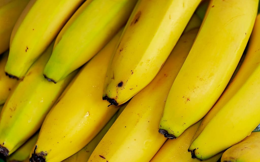 Bananas and Their Health Benefits
