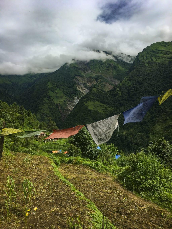 28 Days in Nepal