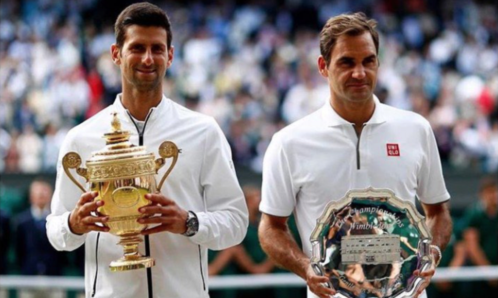 10 Things We Learned from Djokovic & Federer's Epic Match
