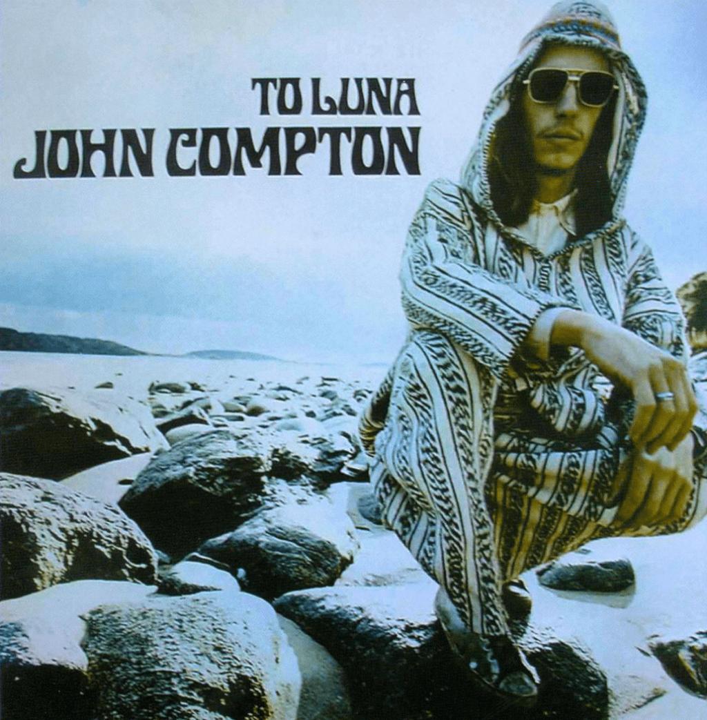John Compton - To Luna