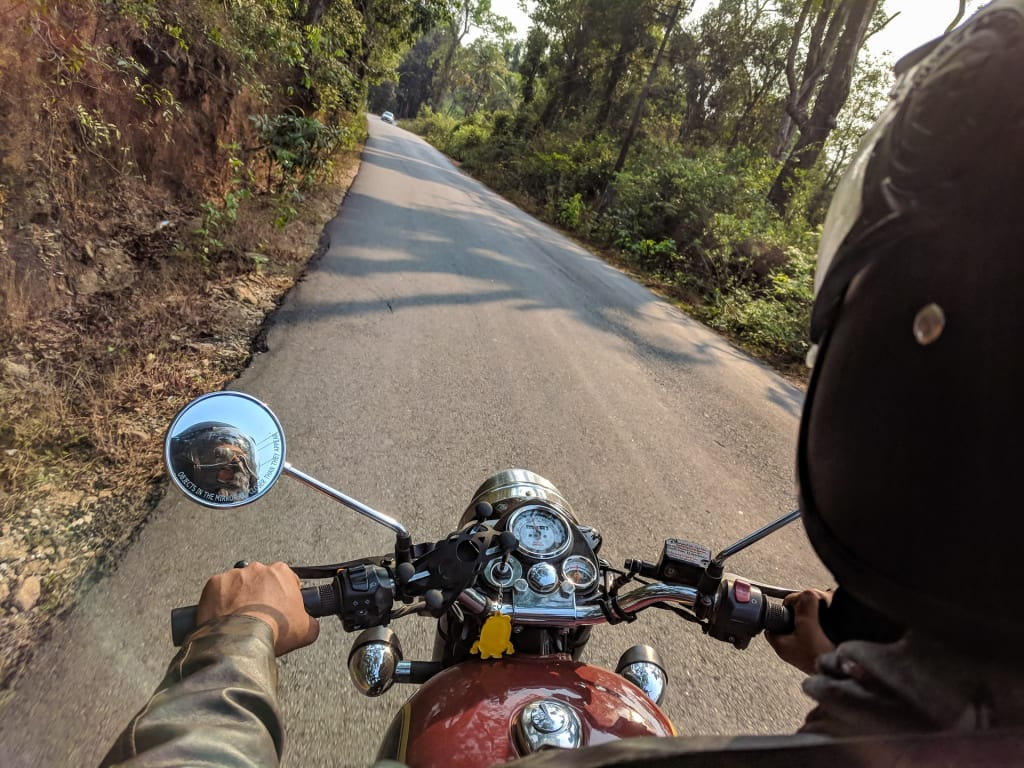5 Reasons Motorcyclists Should Wear Protective Gear