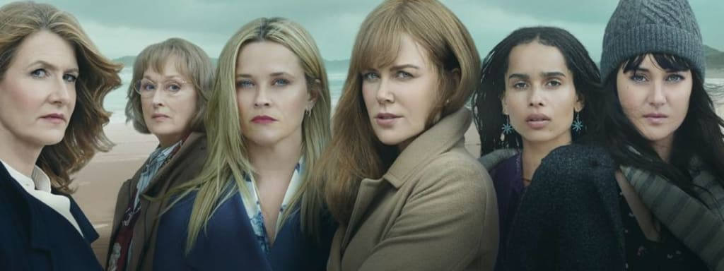 'Big Little Lies' Season 1 Review