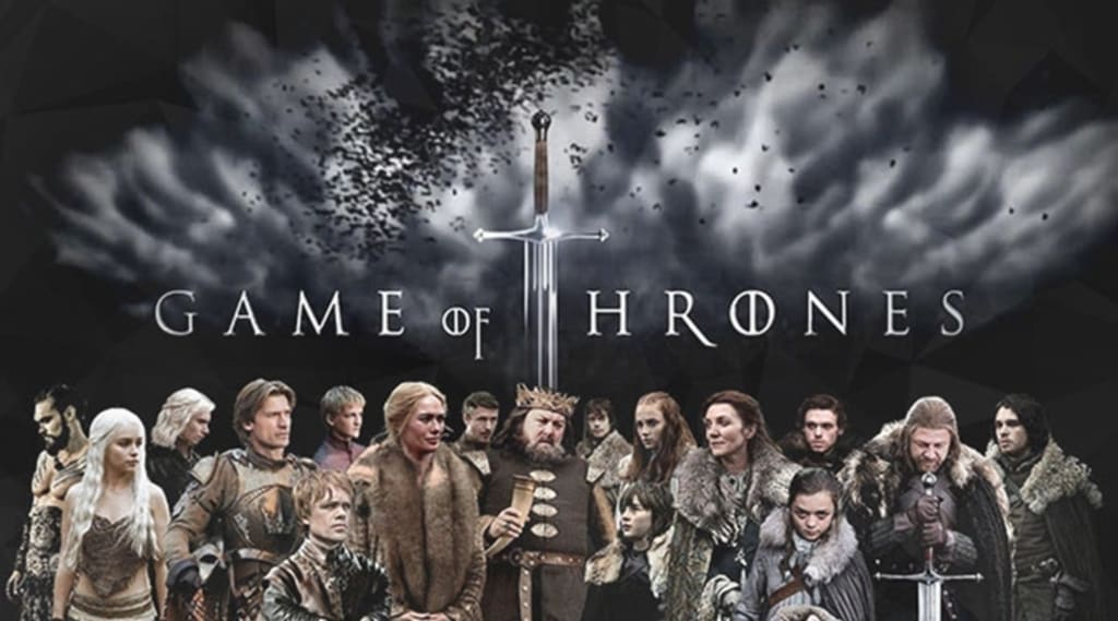 The Game of Music