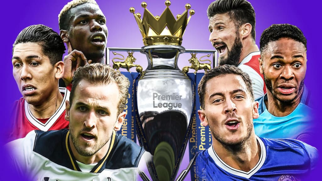 Who Will Win the Premier League Next Season? Place Your Bets