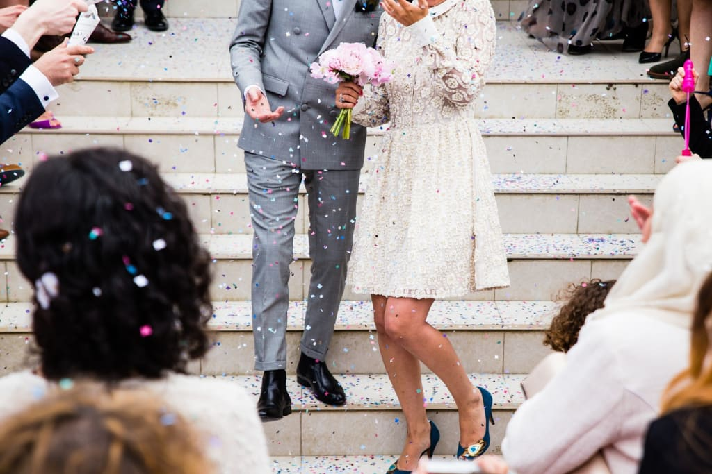 Mistakes to Avoid When Planning Your Dream Wedding