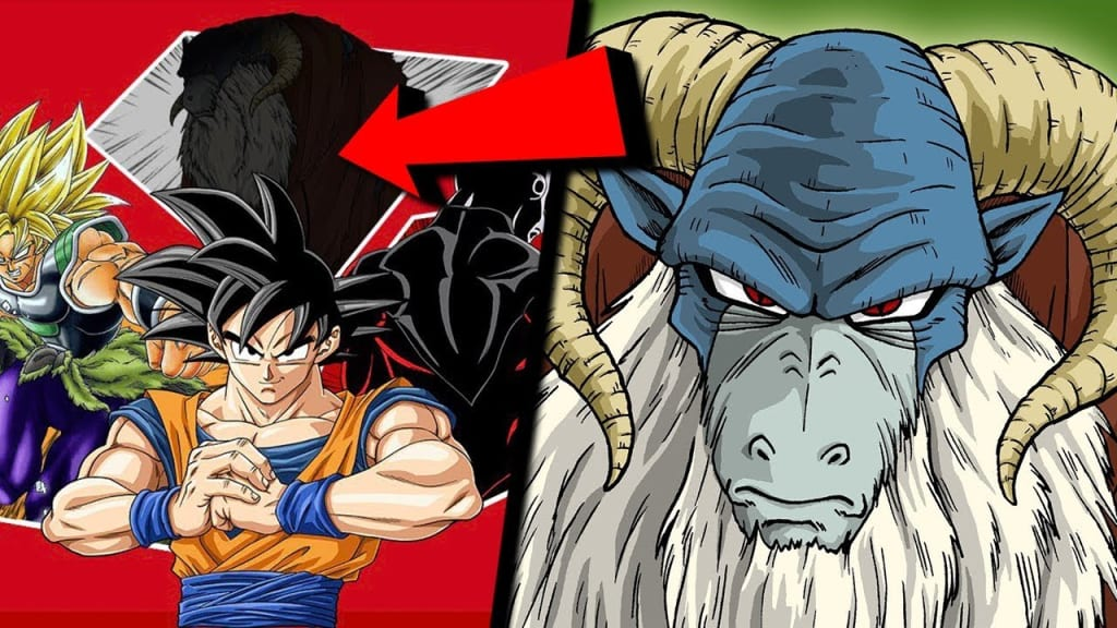 An Overview of the New Dragon Ball Arc