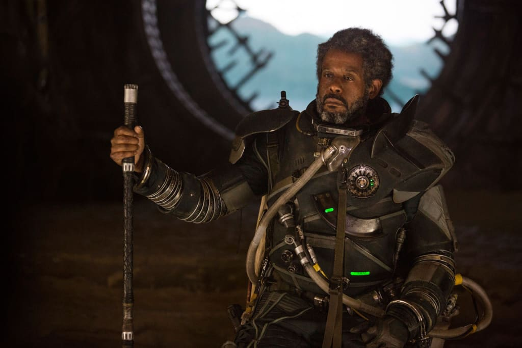 4 'Star Wars Rebels' Easter Eggs in 'Rogue One'