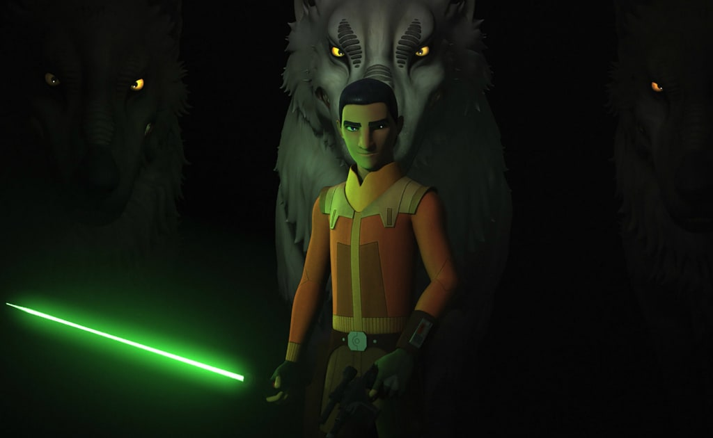 Hope, There Is: 5 Highlights From 'Star Wars Rebels' Series Finale