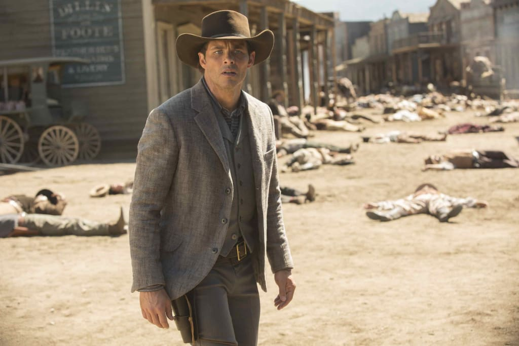 The Puzzling Maze Of The 'Westworld' Finale: 10 Burning Questions We Still Have