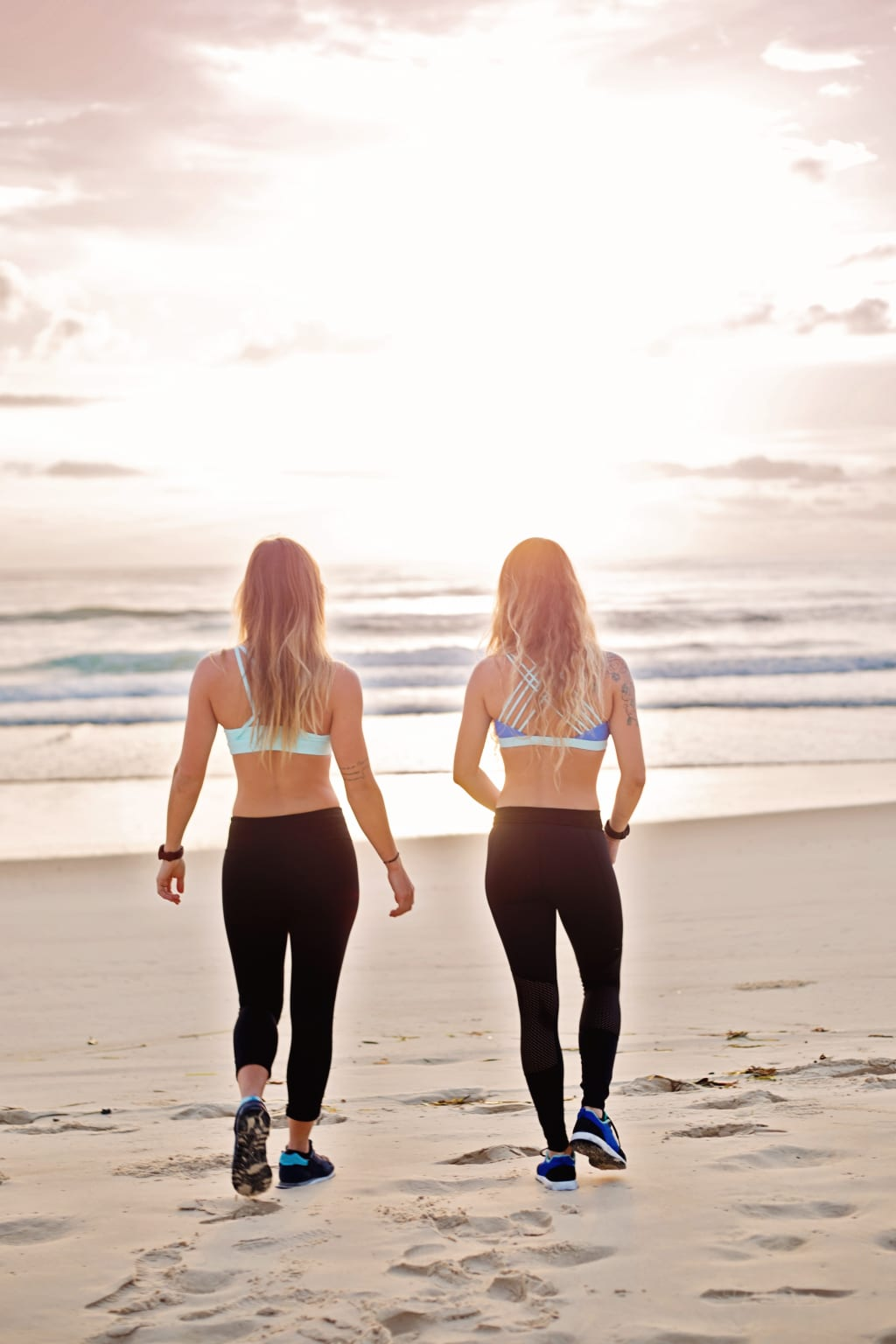 Walking Your Way to a Healthier You