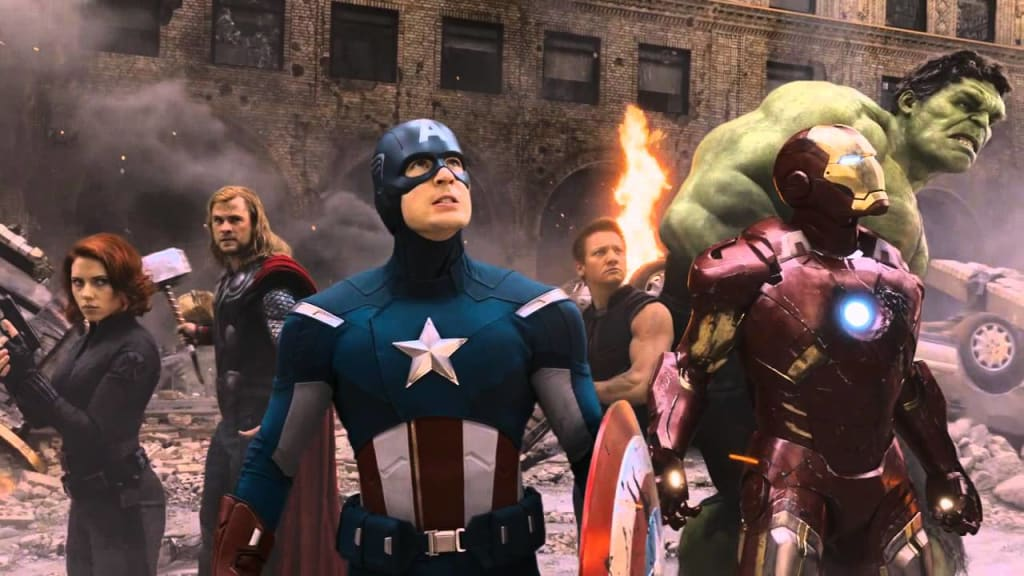 How Marvel Planned for the MCU in the 90s