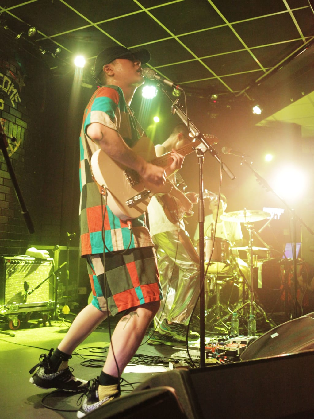 HYUKOH at Brudenell Social Club, Leeds—Live Review