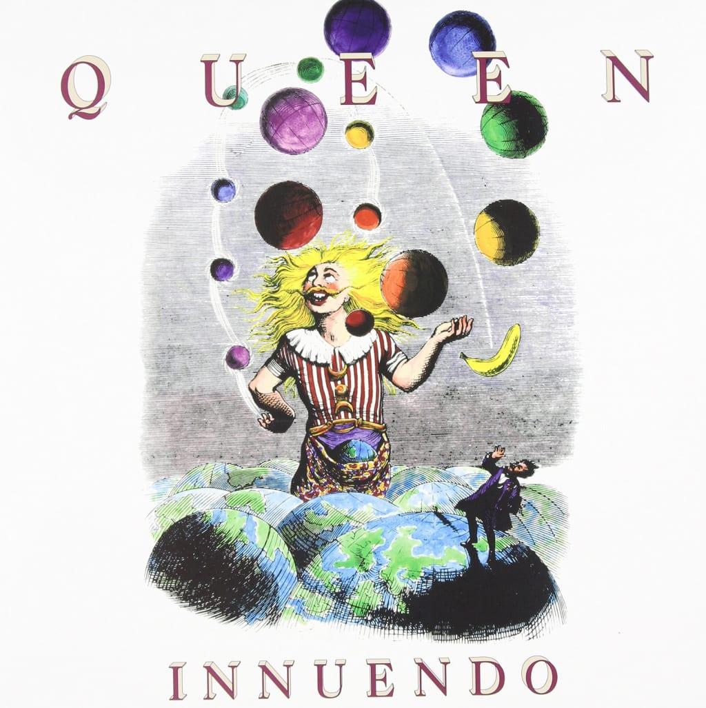 My Essential Albums: 'Innuendo' by Queen