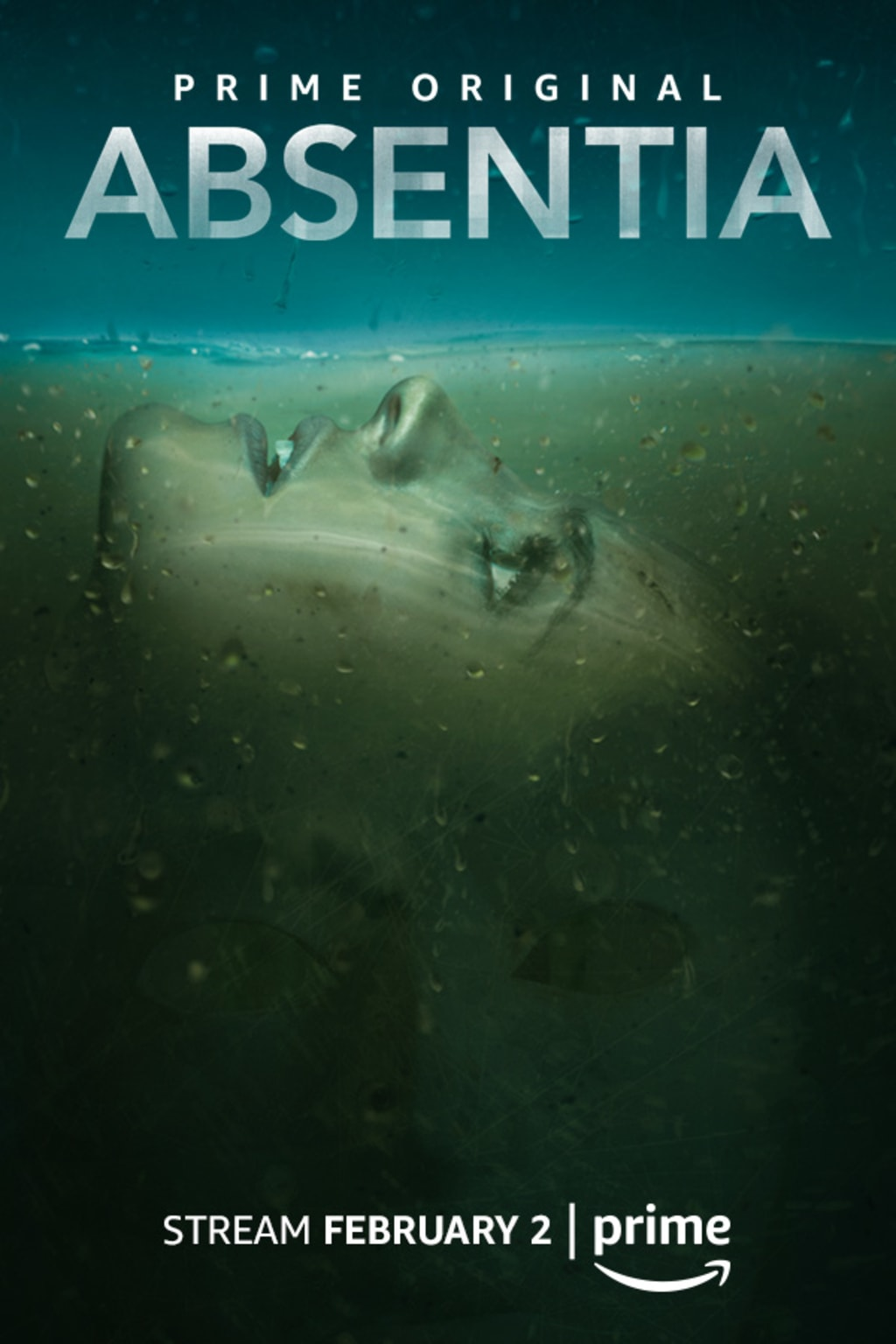 Review of 'Absentia'