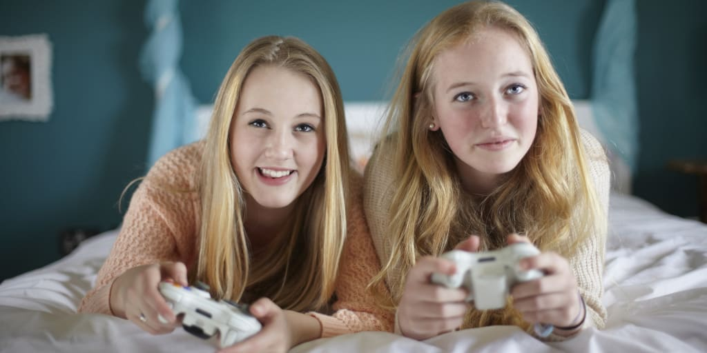 Girl Gamers: Why Women Are Ignored By Gaming Companies, And Why It Has To Stop