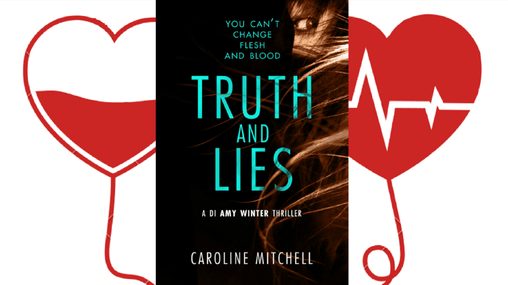 Book Review: 'Truth and Lies' by Caroline Mitchell