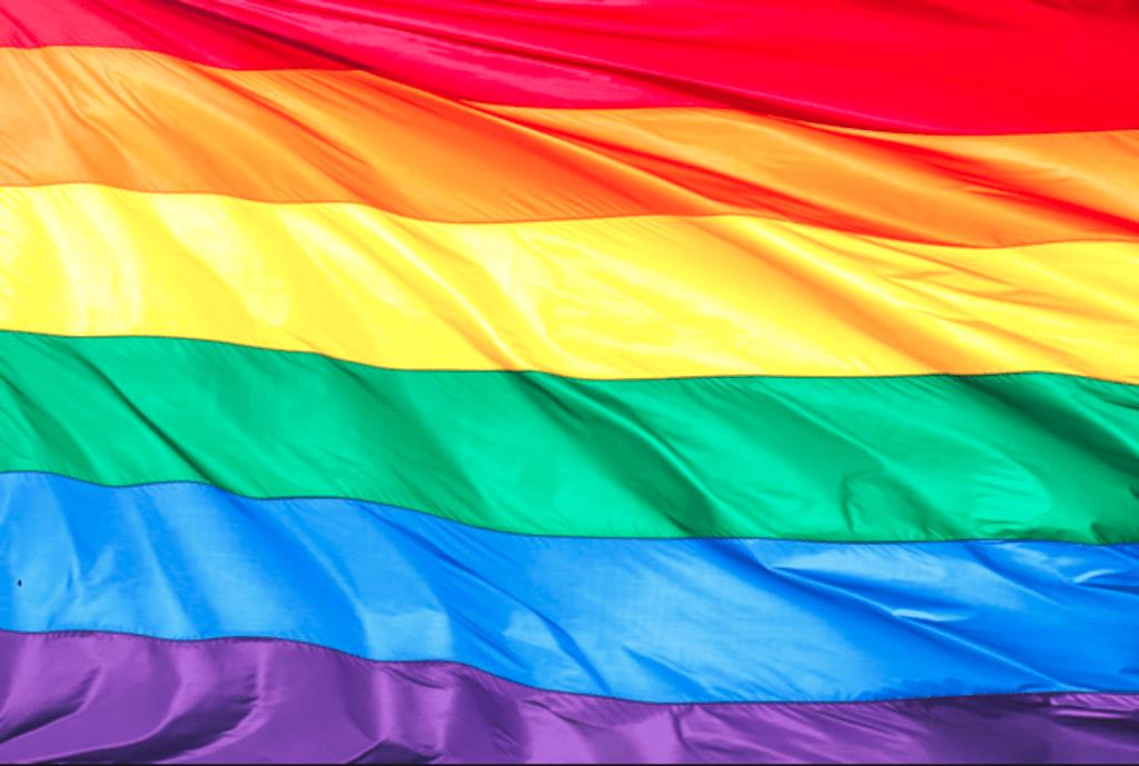 Let's Talk Pride