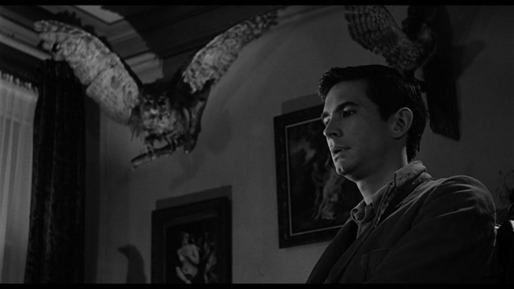 Freudian Psychoanalysis Used to Redefine Horror Films