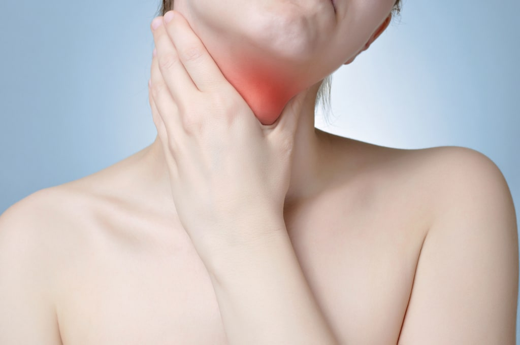 Foods to Avoid to Heal Thyroid