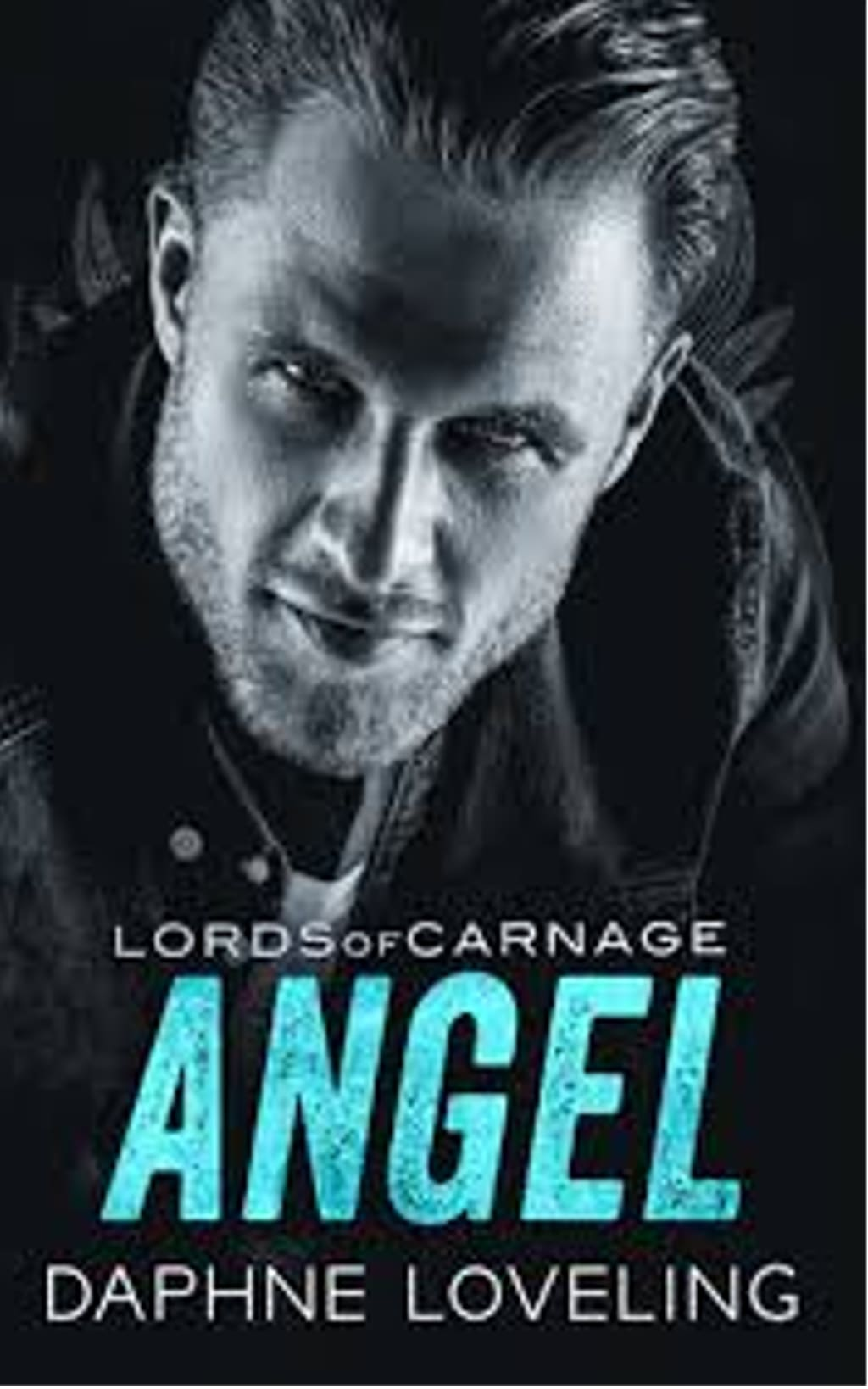 Romance Reviews: Daphne Loveling's 'Lords of Carnage'