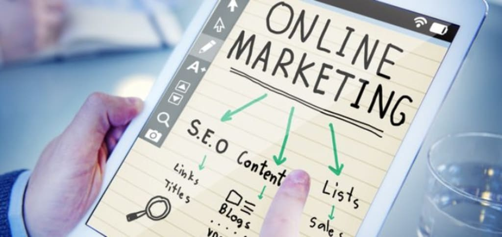 Tips to Market Your eCommerce Business Online