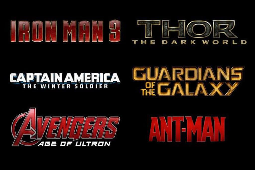 My Ranking Of The Mcu S Phase Two Films