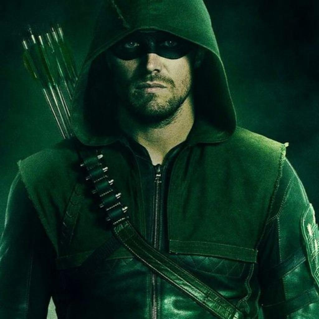 Oliver Queen: Hero or Villain?